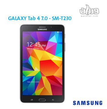 """ÊÇÈ áÊSamsung Galaxy Tab 4 - 7"""" - SM-T231"""