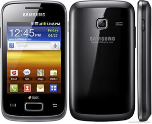 "«бнбЁжд «б–ян Samsung Galaxy Y GT-S5360 »÷г«д бгѕ… ""д… гд «бжянб"
