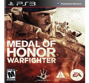 "бЏ»… Medal of Honor: Warfighter б√ће""… PS3"