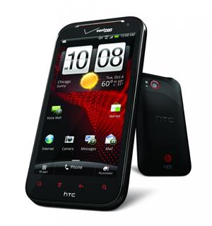 """ћѕнѕ џб«Ё гЏ б«'ё бб'«'… б√ће""""… HTC Rezound"""