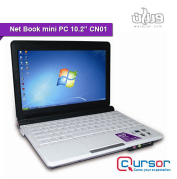 """äæÊ Èæß Net Book mini PC 10.2"""" CN01"""
