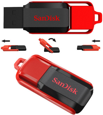 ÝáÇÔ ÏÓß FlashDisk 64GB Sandisk