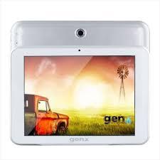 """Џ—÷ ќ«'.. «бће«"""" «бжЌн Genx гжѕнб Gx8-3Gi гЏ –«я—… Toshiba 8GB"""