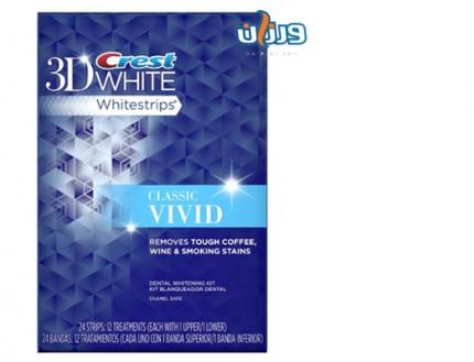 """'—«∆Ќ »нн÷ «б√""""д«д Crest 3D White Whitestrips"""
