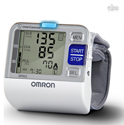 "ќбне Omron 7 Series Wrist BP652 ће«"" ён«"" ж г—«ё»… ÷џЎ «бѕг"
