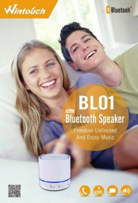 """г«Џ…р  Bluetooth Speaker Wintouch гжѕнб - BL01"